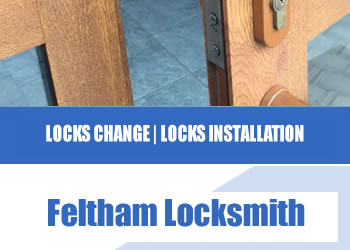 Feltham locksmith